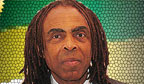 Primeiro artista nomeado ministro da Cultura