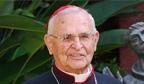 Cardeal mais antigo da Igreja Católica