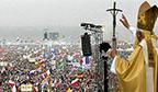 Maior evento cristão do Brasil