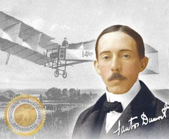 Primeiro avião do mundo
