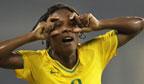 Única a disputar as cinco edições olímpicas do futebol feminino