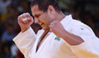 Primeira medalha olímpica do Brasil no peso pesado