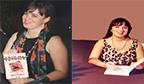 Mais jovem autora a lançar livro científico na área da saúde