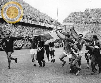 Maior vitória em finais de copas do mundo