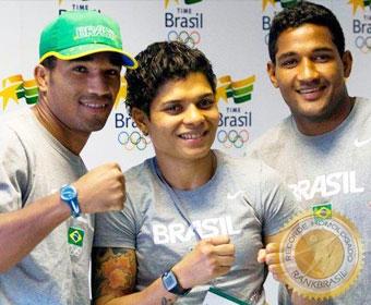 Maior número de medalhas do boxe em Olimpíadas