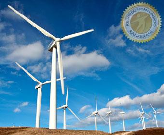 Maior complexo eólico do Brasil