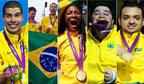 Melhor participação do Brasil em Jogos Paralímpicos