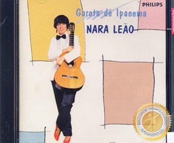 Primeiro disco lançado em CD no Brasil