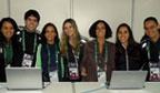 País com maior número de voluntários para Copa do Mundo