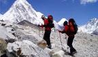 Primeiros brasileiros a alcançarem o topo do Everest
