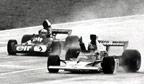 Primeiro GP Brasil de Fórmula 1