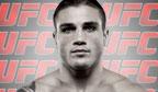 Primeiro brasileiro patrocinado pelo UFC
