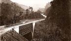 Primeira rodovia pavimentada do Brasil