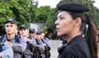 Primeira mulher a comandar uma tropa de elite no Brasil