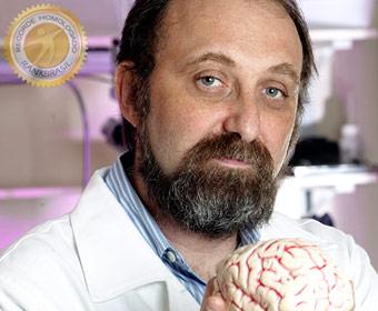 Primeiro brasileiro a receber prêmio do Instituto Nacional de Saúde dos EUA