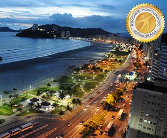Cidade mais antiga do Brasil