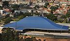 Maior templo católico do Brasil