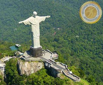 Parque nacional mais visitado
