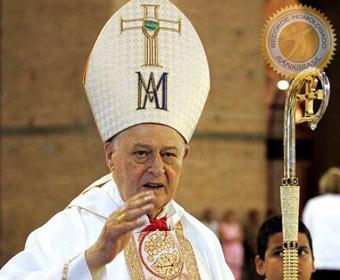 Primeiro brasileiro a receber votos para se tornar Papa