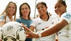 Primeiro time a conquistar a edição feminina da Copa Libertadores
