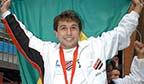 Primeiro brasileiro campeão mundial de judô