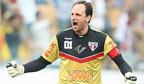 Jogador com maior número de partidas na Libertadores