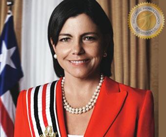 Primeira mulher eleita governadora pelo voto popular