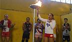 Liga gay de voleibol mais antiga