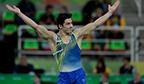 Maior número de medalhas da ginástica artística em uma Olimpíada