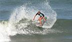 Surfista mirim com maior número de conquistas