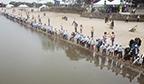 Maior campeonato de pesca esportiva da melhor idade