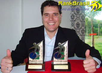 Melhor memória do Brasil em palavras