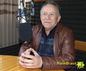 Programa radiofônico com maior tempo de existência, com o mesmo radialista