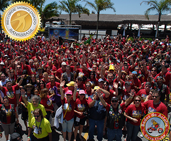 Maior Moto Clube do Brasil