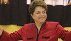 Primeira mulher a conquistar o cargo de presidente do Brasil