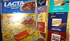 Maior coleção de embalagens de chocolate
