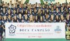 Maior número de vitórias consecutivas em campeonato estudantil
