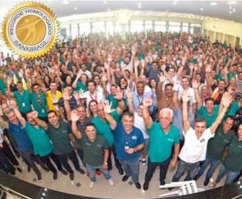 EDP São Paulo bate recorde brasileiro com reunião da Cipa