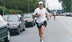 Maior participação em corridas de rua