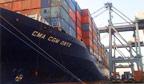 Portos do Paraná fecham 2012 com maior movimentação de cargas da história