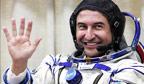Dia do Astronauta marca viagem do primeiro brasileiro ao espaço