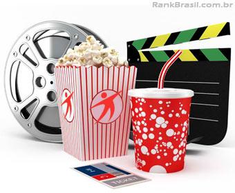 Cinema brasileiro quebra recorde histórico em 2012