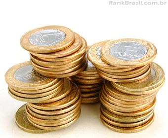Brasil pode se tornar a quarta maior economia do mundo