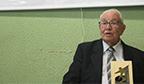 Mesário mais idoso do país promete trabalhar nestas eleições