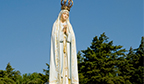 CURIOSIDADE – Mãe de Jesus possui mais de mil títulos