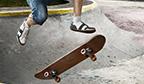 CURIOSIDADE – Skate surgiu no início do século 20