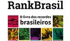 Lançamento do livro RankBrasil acontece em 12 de setembro