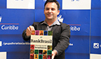 RankBrasil lança livro com cerca de mil recordes brasileiros