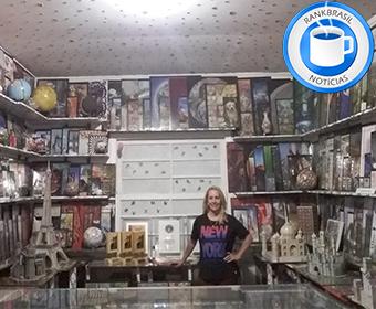 Mostra com 670 quebra-cabeças acontece neste sábado em São Paulo