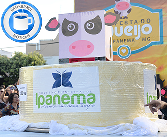 Tradicional Festa do Queijo de Ipanema promete quebrar recordes